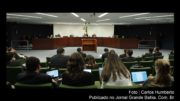 1ª Turma do Supremo Tribunal Federal (STF).
