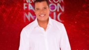 Adelmo Casé participa do 'Negra Cor Fashion Music'