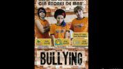 Cartaz da peça teatral 'Bullying'