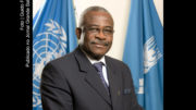 Kanayo F. Nwanze, presidente do FIDA.