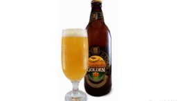 Cerveja Baden Baden Golden conquistou a medalha de bronze na categoria Fruit & Vegetable Beer (cerveja de frutas ou vegetais).
